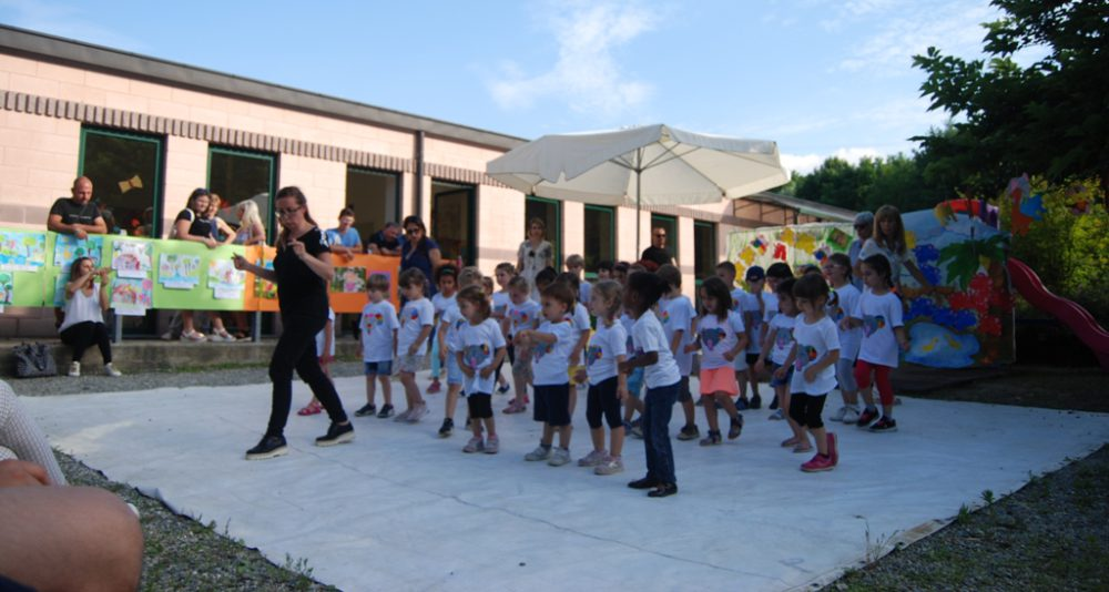 Scuola dell'Infanzia di Lauriano