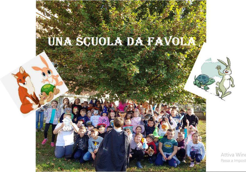 """Scuola Primaria """"M. Bazzini"""" di Casalborgone"""