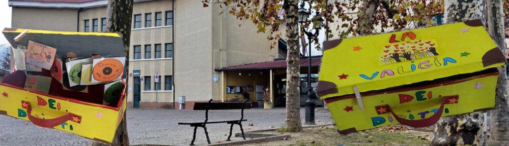 Scuola Primaria di Cavagnolo