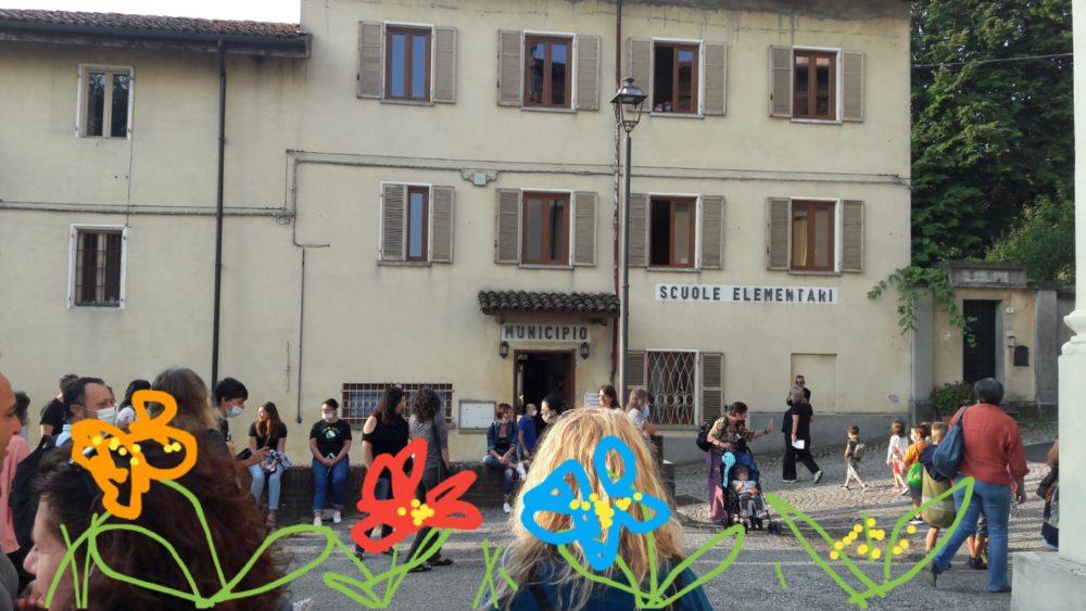 """Scuola Primaria """"Giuseppe Impastato"""" di Monteu da Po"""