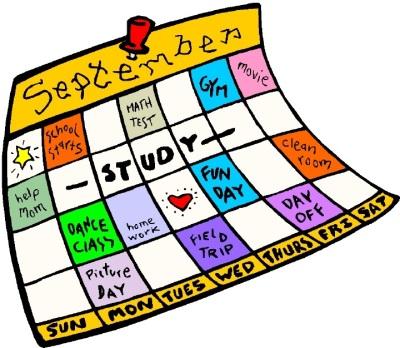 calendarietto